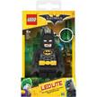LEGO Batman Movie - Batman világítós kulcstartó