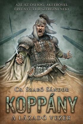 Cs. Szabó Sándor - Koppány [eKönyv: epub, mobi]