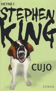 Stephen King - Cujo [antikvár]