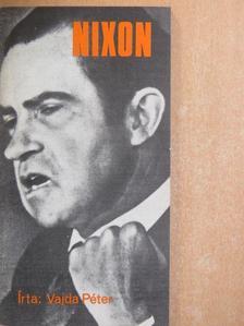 Vajda Péter - Nixon [antikvár]