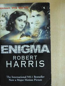 Robert Harris - Enigma [antikvár]