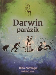 Almási Lajos - Darwin parázik [antikvár]