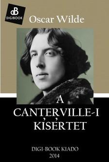 Oscar Wilde - A cantervillei kysértet [eKönyv: epub, mobi]