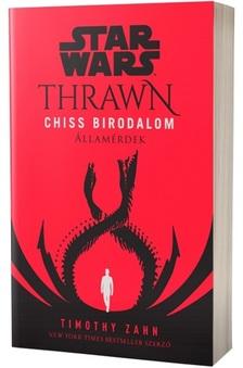 Timothy Zahn - Star Wars: Thrawn - Chiss Birodalom: Államérdek
