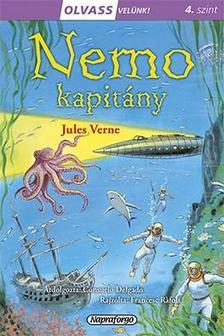 Olvass velünk! (4) - Némó kapitány