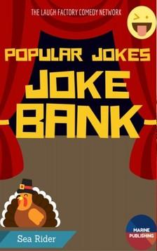 Rider Sea - joke bank - Popular Jokes [eKönyv: epub, mobi]