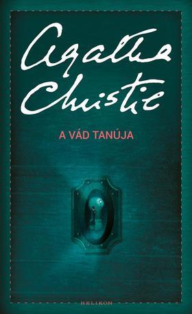 Agatha Christie - A vád tanúja