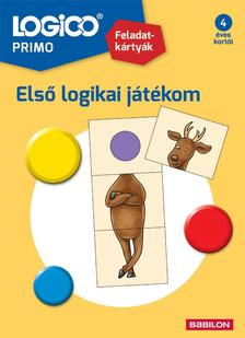 LOGICO Primo 1241 - Első logikai játékom