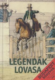 Buza Péter - Legendák lovasa [antikvár]