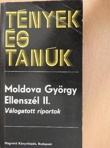Moldova György - Ellenszél II. (töredék) [antikvár]