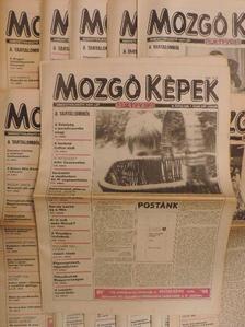 Fenyves György - Mozgó Képek 1987. január-december [antikvár]