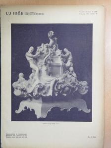 B. S. Aldrich - Uj Idők 1930. október 12. [antikvár]