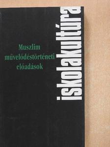 Géczi János - Muszlim művelődéstörténeti előadások [antikvár]
