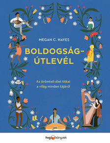 Megan C. Hayes - Boldogságútlevél