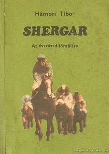 Hámori Tibor - Shergar [antikvár]