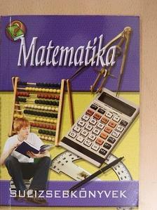 Matematika [antikvár]