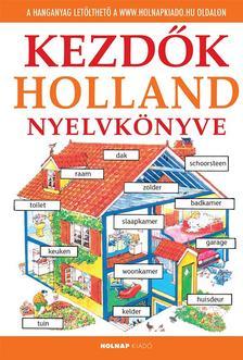 Helen Davies - Kezdők holland nyelvkönyve- letölthető hanganyaggal