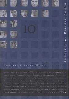 Karádi Éva - Európai Elsőkönyvesek Fesztiválja 2010. április 22-25. [antikvár]