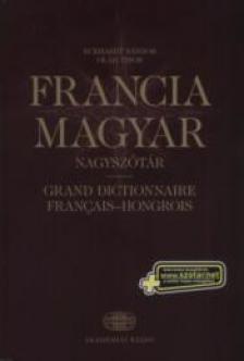 FRANCIA-MAGYAR NAGYSZÓTÁR - NET