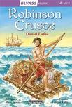 Olvass velünk! (4) - Robinson Crusoe