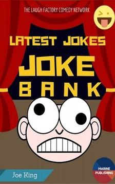 king jeo - LATEST JOKES JOKE BANK [eKönyv: epub, mobi]