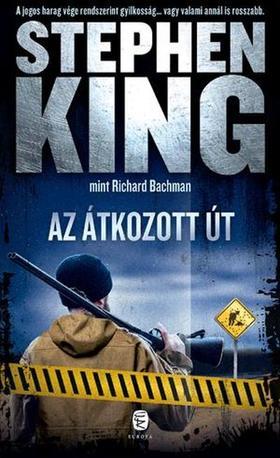 Stephen King - Az átkozott út