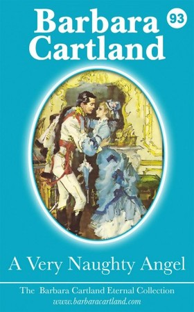 Barbara Cartland - The Innocent Imposter [eKönyv: epub, mobi]