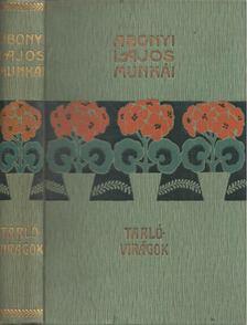 Abonyi Lajos - Tarlóvirágok [antikvár]