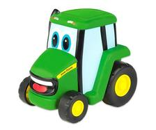 TOMY Guruló Johnny traktor