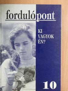 Alekszandr Melihov - Fordulópont 2000/4 [antikvár]