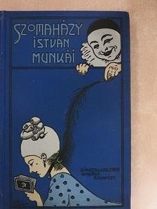 Szomaházy István - Báró Siklósi Loew [antikvár]