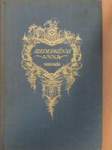 Szederkényi Anna - A nagy nő [antikvár]