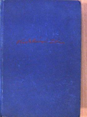 Kodolányi János - Futótűz [antikvár]