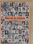 Abonyi Maya - Arcok és énekek 2010 [antikvár]