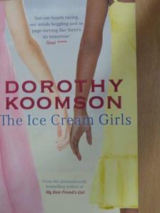 Dorothy Koomson - The ice cream girls [antikvár]