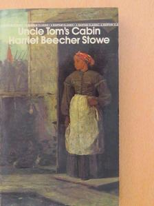 Harriet Beecher Stowe - Uncle Tom's Cabin [antikvár]