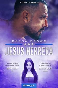 Borsa Brown - Jesus Herrera [eKönyv: epub, mobi]