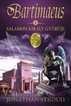 Jonathan Stroud - Salamon király gyűrűje [eKönyv: epub, mobi]