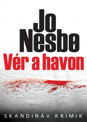 Jo Nesbo - Vér a havon