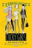 COOLWIJK, MARION VAN DE - Lucky Girls 1. - Apa kerstetik