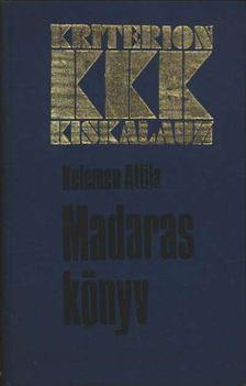 KELEMEN ATTILA - Madaraskönyv [antikvár]