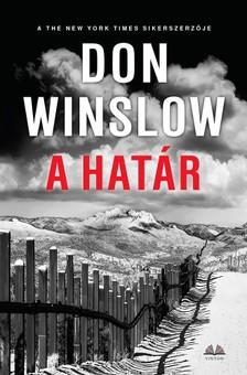 Don Winslow - A határ [eKönyv: epub, mobi]