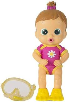 Bloopies Babies Búvárbébi Flowy