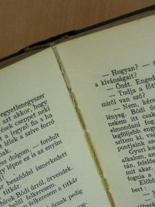 Darkó István - Égő csipkebokor [antikvár]