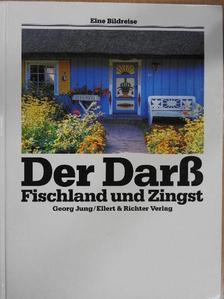 Georg Jung - Der Darß [antikvár]
