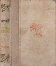 NYÍRŐ JÓZSEF - A sibói bölény [antikvár]