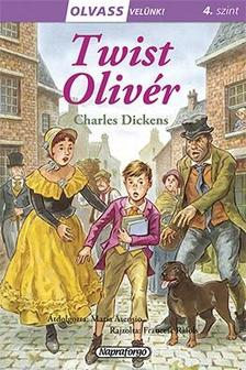 Olvass velünk! (4) - Twist Oliver