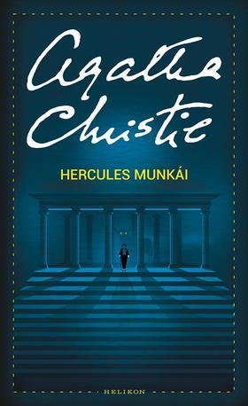 Agatha Christie - Hercules munkái