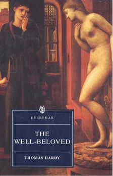 Thomas Hardy - The Well-Beloved [antikvár]