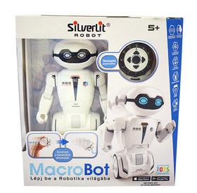.- - Silverlit MacroBot